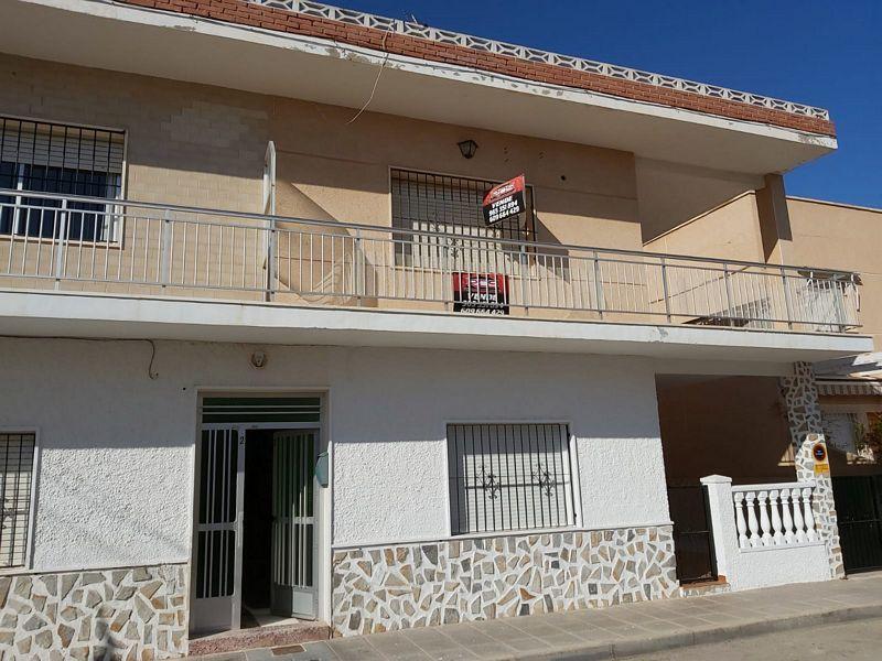Piso en venta en Pilar de la Horadada, Alicante, Calle Delfín, 118.000 €, 3 habitaciones, 2 baños, 100 m2