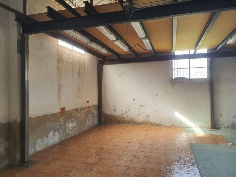 Industrial en venta en Archena, Murcia, Camino de la Arboledas, 50.000 €, 232 m2
