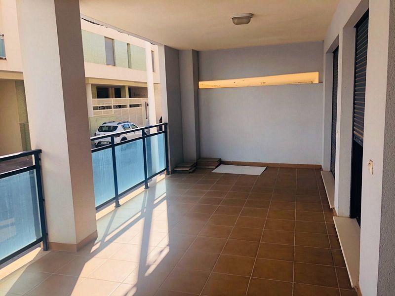 Piso en venta en Moncofa, Castellón, Calle Hernan Cortés, 63.000 €, 2 habitaciones, 1 baño, 70 m2