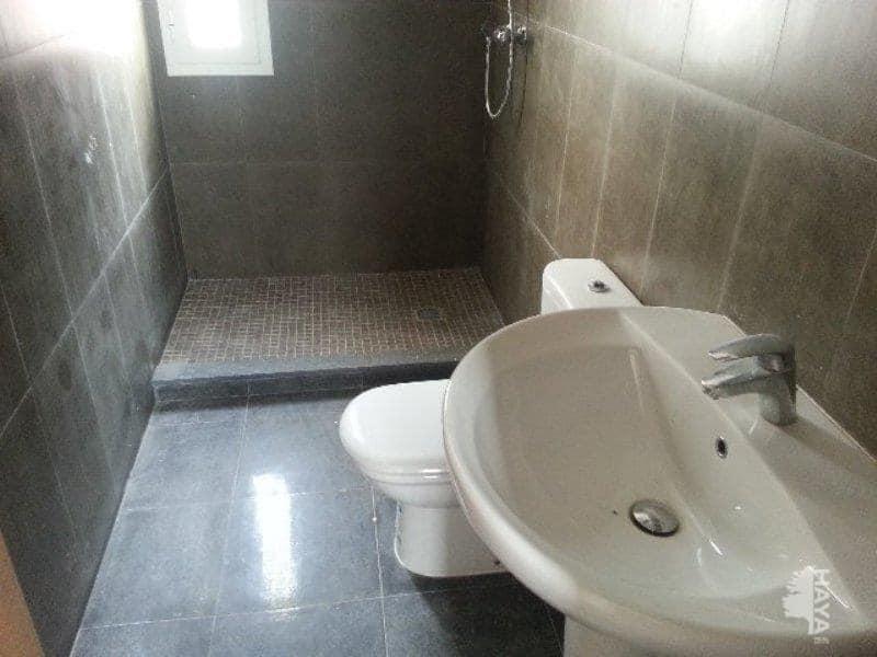 Casa en venta en Urbanización la Palmas, Benicasim/benicàssim, Castellón, Calle Esparreguera, 264.000 €, 3 habitaciones, 2 baños, 256 m2