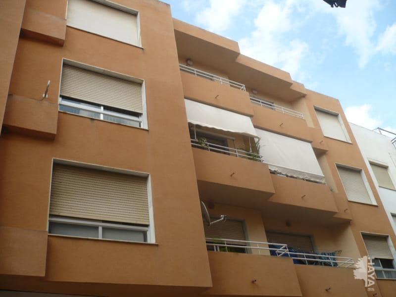 Piso en venta en Gata de Gorgos, Gata de Gorgos, Alicante, Calle Lepant (de), 73.600 €, 4 habitaciones, 2 baños, 138 m2