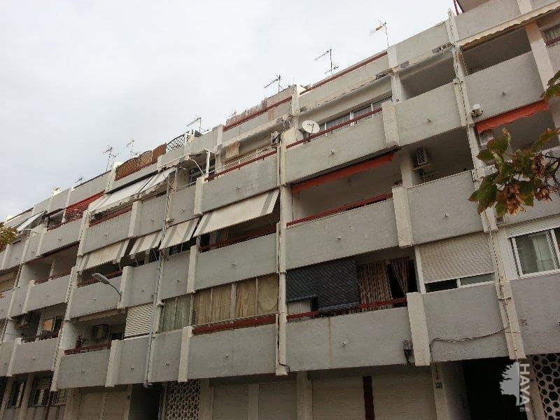 Piso en venta en Barrio Juan Xxiii, Benicasim/benicàssim, Castellón, Calle Albeniz, 98.400 €, 3 habitaciones, 2 baños, 100 m2