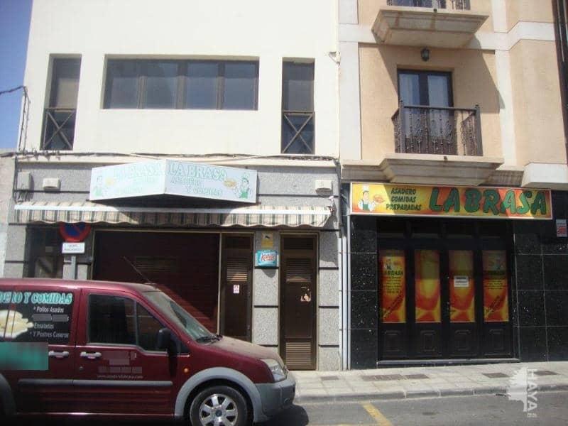 Piso en venta en Arrecife, Las Palmas, Calle Mejico, 254.800 €, 1 baño, 351 m2
