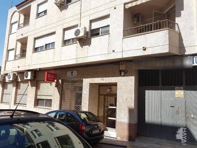 Piso en venta en El Punt del Cid, Almenara, Castellón, Calle Goya, 65.000 €, 4 habitaciones, 2 baños, 120 m2