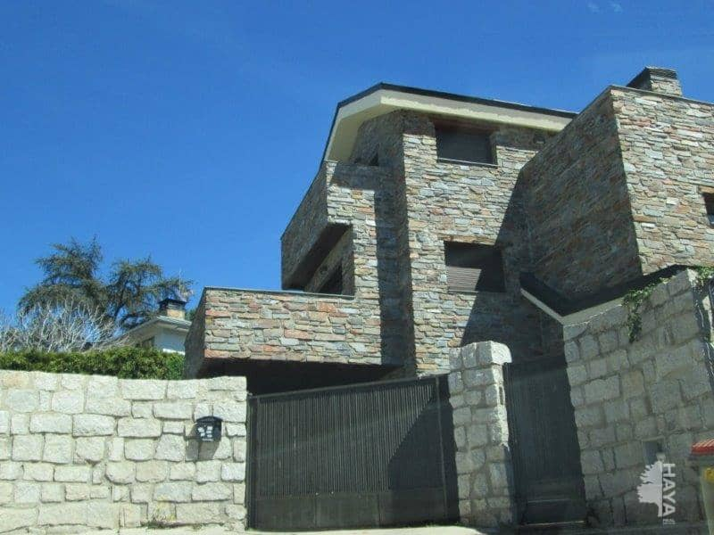 Casa en venta en Fuencarral-el Pardo, Madrid, Madrid, Calle Roda de Bara, 1.790.000 €, 1 baño, 690 m2