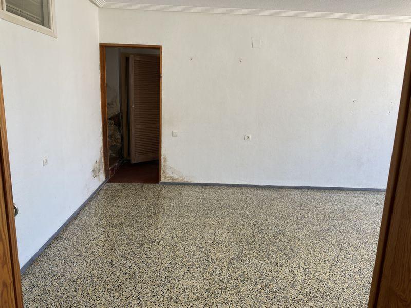 Piso en venta en Roquetas de Mar, Almería, Calle Bola Dorada, 104.500 €, 2 habitaciones, 2 baños, 90 m2