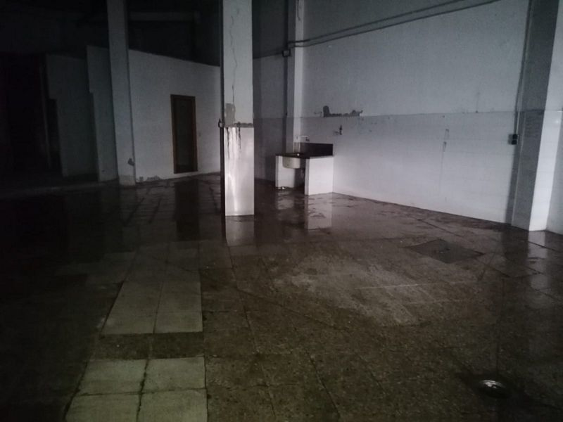Local en venta en Santander, Cantabria, Calle Capitán Palacios, 125.000 €, 343 m2