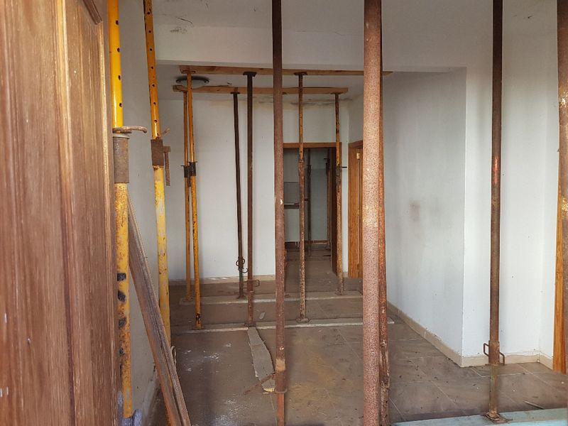 Piso en venta en Arrecife, Las Palmas, Calle Timbayba, 89.000 €, 4 habitaciones, 1 baño, 88 m2