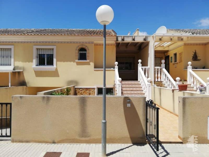 Casa en venta en Algorfa, Alicante, Lugar Sector Vii.urb Lo Crispin.p R-3 25,, 109.600 €, 2 habitaciones, 1 baño, 181 m2