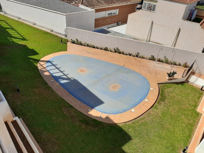 Piso en venta en Ugíjar, Ugíjar, Granada, Calle Ugijar, 55.000 €, 2 habitaciones, 1 baño, 69 m2