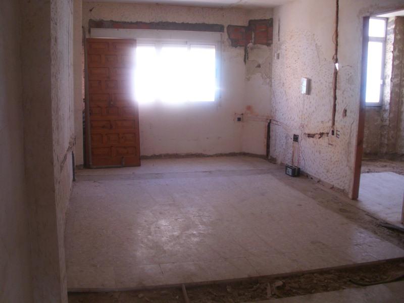 Piso en venta en Barriada Virgen de la Cabeza, Andújar, Jaén, Calle Arjona, 47.000 €, 3 habitaciones, 2 baños, 100 m2