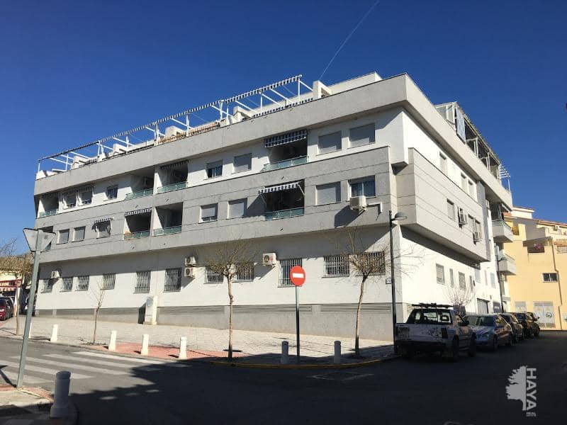 Piso en venta en Atarfe, Granada, Calle Leones, 95.500 €, 3 habitaciones, 2 baños, 117 m2