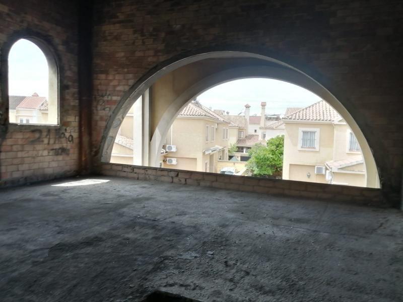 Local en venta en Local en Jerez de la Frontera, Cádiz, 56.500 €, 103 m2