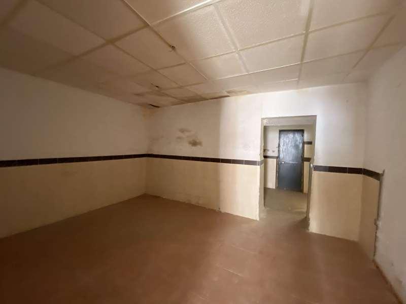 Piso en venta en Minas de Riotinto, Nerva, Huelva, Calle Marqués de Nerva, 23.500 €, 1 habitación, 1 baño, 58 m2