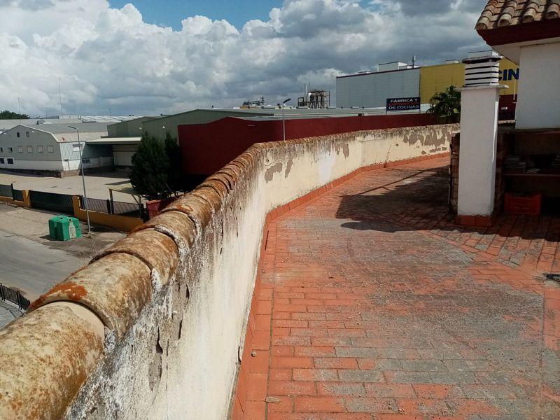 Hotel en venta en Hotel en Palma del Río, Córdoba, 230.000 €, 724 m2, Garaje