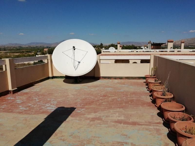 Casa en venta en Casa en Orihuela, Alicante, 46.000 €, 2 habitaciones, 1 baño, 55,9 m2