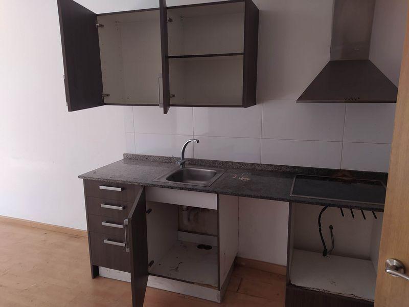 Piso en venta en Piso en Piera, Barcelona, 65.000 €, 2 habitaciones, 1 baño, 46,25 m2