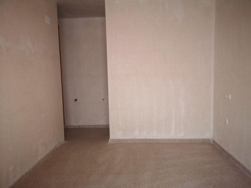 Piso en venta en Piso en Alcoy/alcoi, Alicante, 86.900 €, 2 habitaciones, 1 baño, 104,39 m2