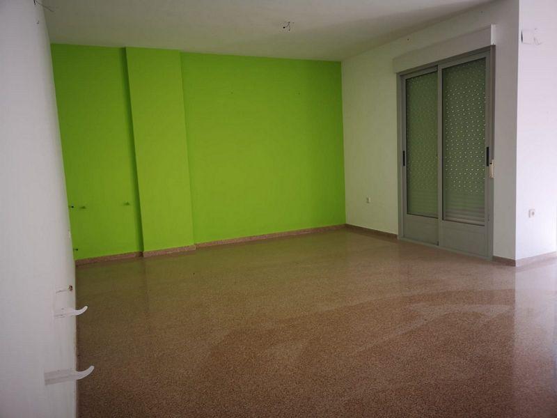 Piso en venta en Piso en Alcoy/alcoi, Alicante, 91.900 €, 3 habitaciones, 2 baños, 104,39 m2