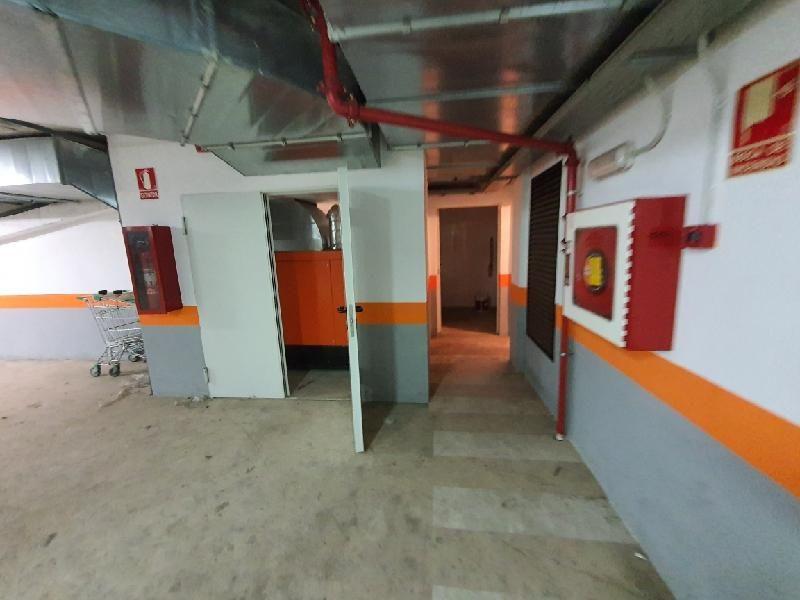 Parking en venta en Parking en Sagunto/sagunt, Valencia, 390.000 €, 2145 m2, Garaje