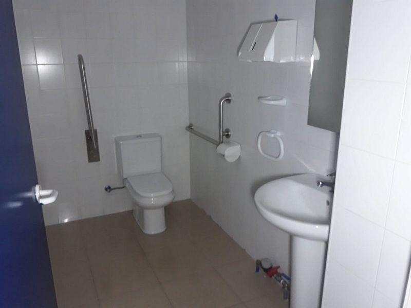 Local en venta en Zamora, Zamora, Calle Doctor Carracido, 115.300 €, 135 m2