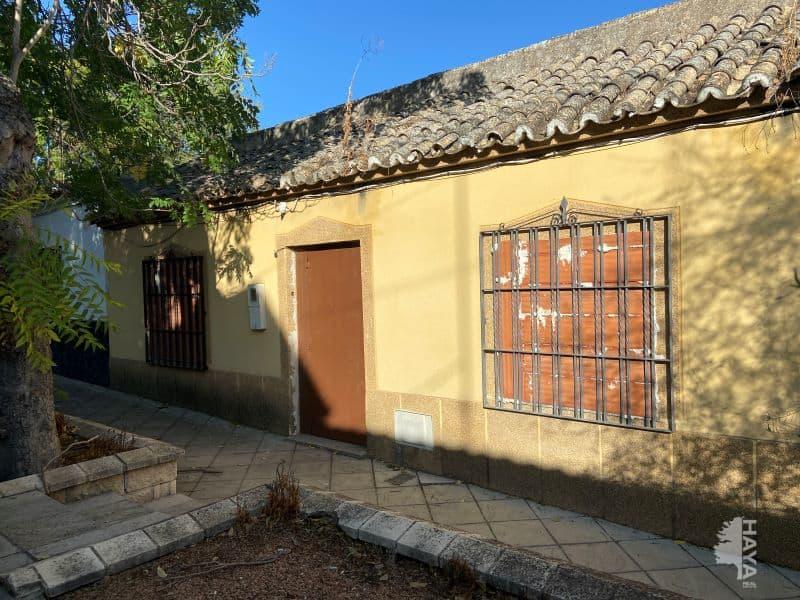 Casa en venta en Córdoba, Córdoba, Calle Espejo, 63.700 €, 4 habitaciones, 2 baños, 176 m2