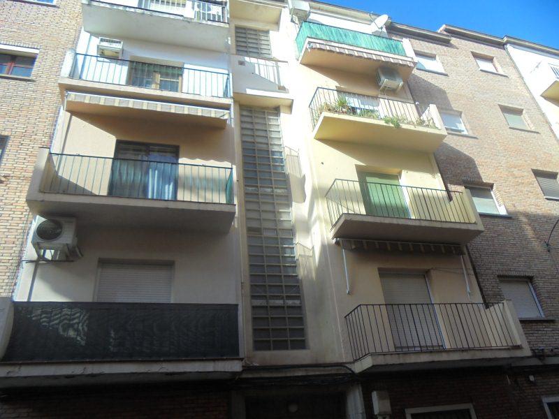 Piso en venta en Puertollano, Ciudad Real, Calle Norte, 27.000 €, 3 habitaciones, 1 baño, 80 m2