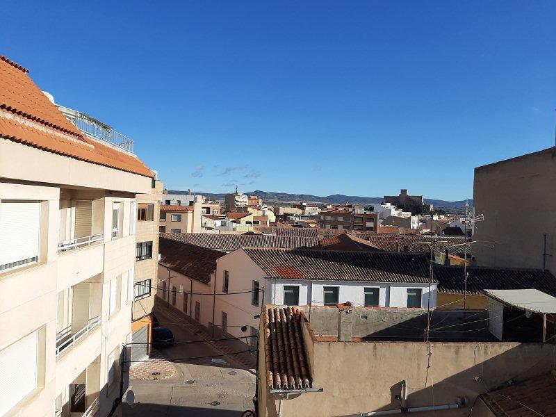 Piso en venta en Almansa, Albacete, Calle Clavel, 46.000 €, 3 habitaciones, 1 baño, 85 m2