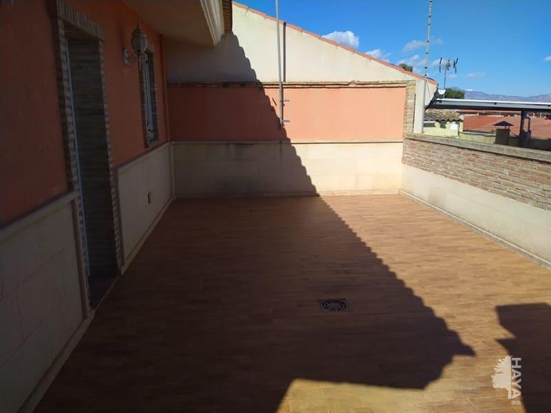 Casa en venta en Casa en la Torres de Cotillas, Murcia, 185.400 €, 4 habitaciones, 2 baños, 329 m2