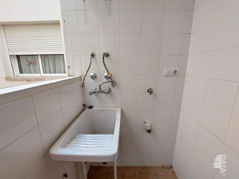 Piso en venta en Piso en Murcia, Murcia, 83.800 €, 3 habitaciones, 2 baños, 112 m2