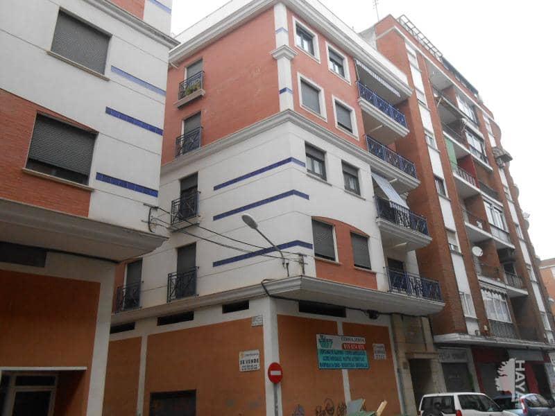 Piso en venta en Barrio de Santa Maria, Talavera de la Reina, Toledo, Calle Santa Teresa Jesus, 80.900 €, 3 habitaciones, 2 baños, 89 m2