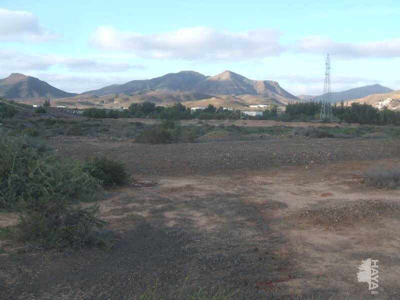 Suelo en venta en Tiscamanita, Tuineje, Las Palmas, Pasaje Bastian Diaz, 132.300 €, 2000 m2