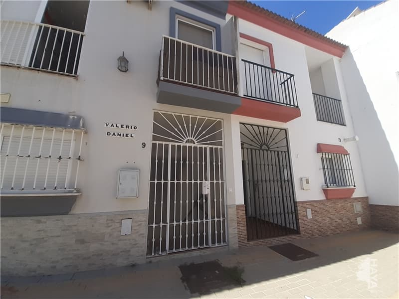 Casa en venta en Almonte, Huelva, Calle Pedro Salinas, 97.900 €, 3 habitaciones, 1 baño, 50 m2