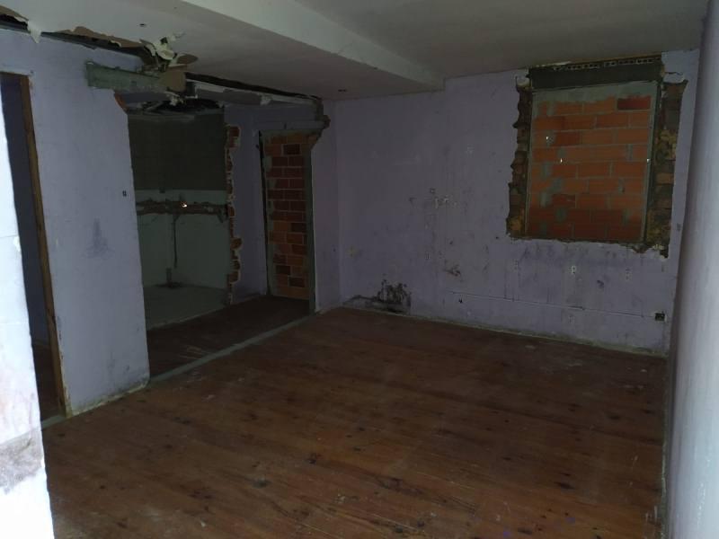 Piso en venta en Piso en Esgos, Ourense, 63.000 €, 3 habitaciones, 1 baño, 142 m2, Garaje