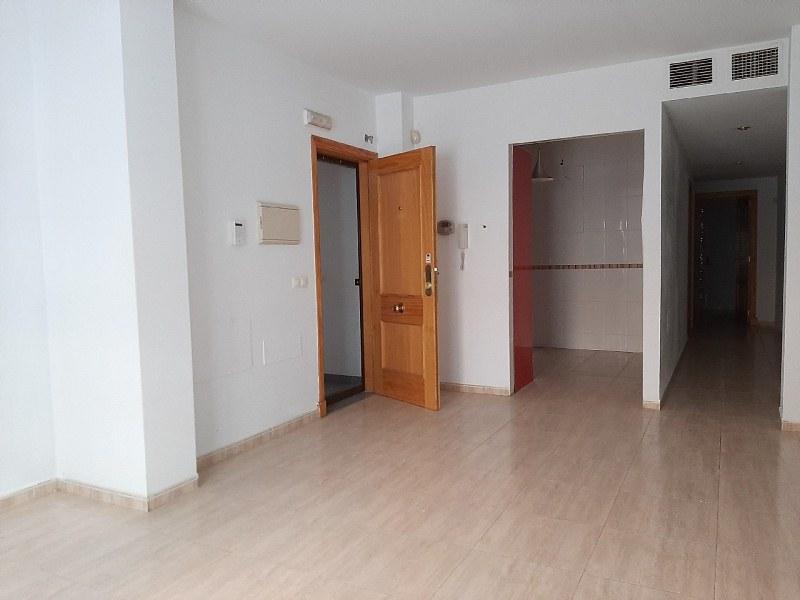 Piso en venta en Piso en El Ejido, Almería, 104.000 €, 2 habitaciones, 1 baño, 75 m2