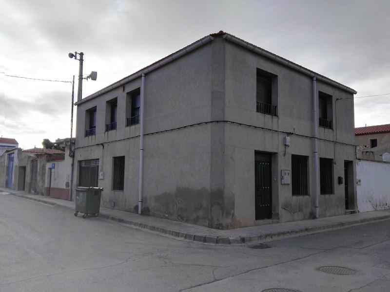 Piso en venta en Bonete, Bonete, Albacete, Calle Murillo, 38.000 €, 1 habitación, 1 baño, 107 m2