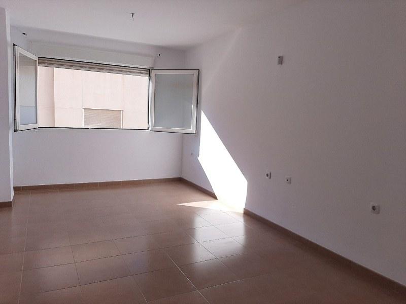 Piso en venta en Pampanico, El Ejido, Almería, Calle Geranio, 88.500 €, 3 habitaciones, 2 baños, 102 m2