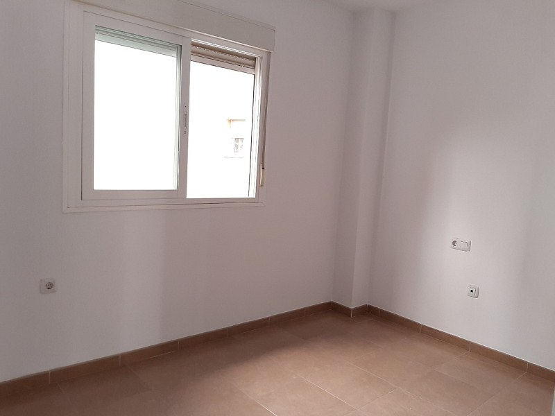 Piso en venta en Piso en El Ejido, Almería, 88.500 €, 3 habitaciones, 2 baños, 102 m2, Garaje