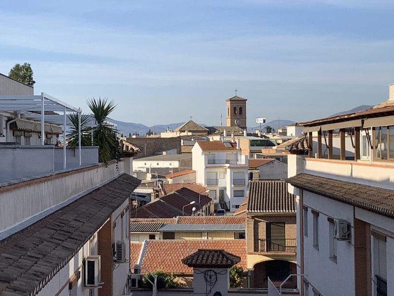 Piso en venta en Albolote, Granada, Calle Reyes Catolicos, 145.000 €, 3 habitaciones, 2 baños, 124 m2