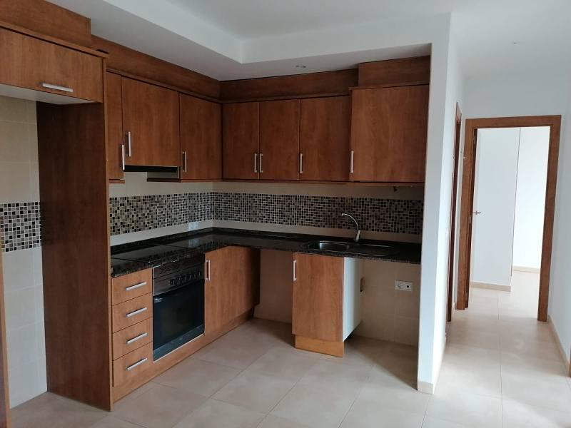 Piso en venta en El Grao, Moncofa, Castellón, Calle Geldo, 58.000 €, 2 habitaciones, 1 baño, 58 m2