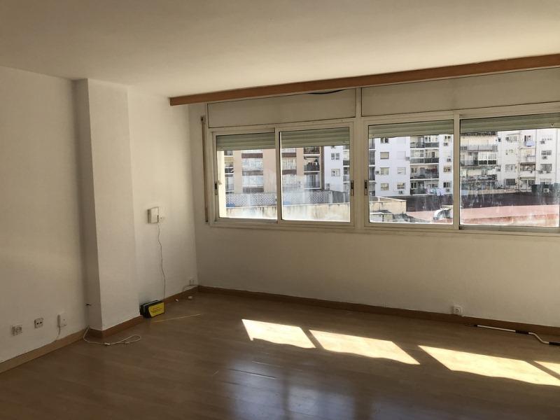 Piso en venta en Sant Pere I Sant Pau, Tarragona, Tarragona, Calle Higini Angles, 172.000 €, 4 habitaciones, 1 baño, 105 m2