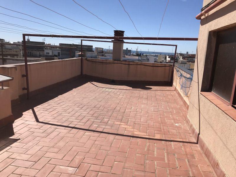 Piso en venta en Piso en Tarragona, Tarragona, 172.000 €, 4 habitaciones, 1 baño, 105 m2