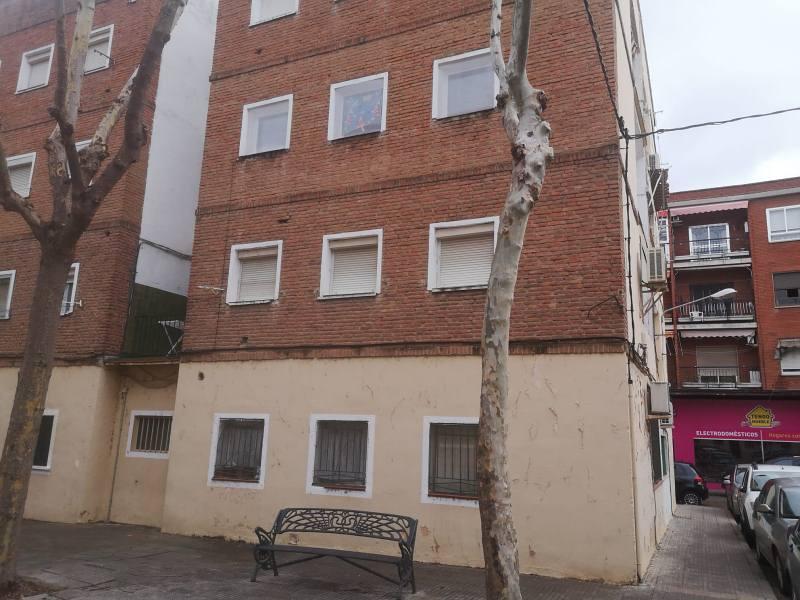 Piso en venta en Barrio de Santa Maria, Talavera de la Reina, Toledo, Calle San Esteban, 36.000 €, 3 habitaciones, 1 baño, 59 m2