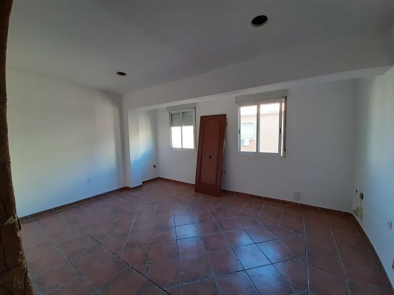 Piso en venta en Casablanca, Elche/elx, Alicante, Calle Arturo Salvetti Pardo, 49.000 €, 3 habitaciones, 1 baño, 89 m2