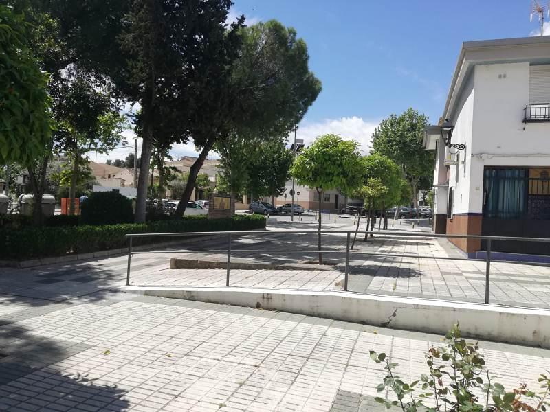 Piso en venta en Piso en Écija, Sevilla, 82.000 €, 3 habitaciones, 1 baño, 70 m2