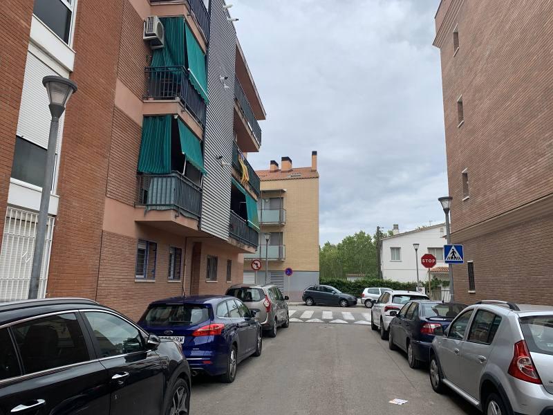 Piso en venta en Mas de Mora, Tordera, Barcelona, Calle Antonio Machado, 113.000 €, 2 habitaciones, 1 baño, 77 m2