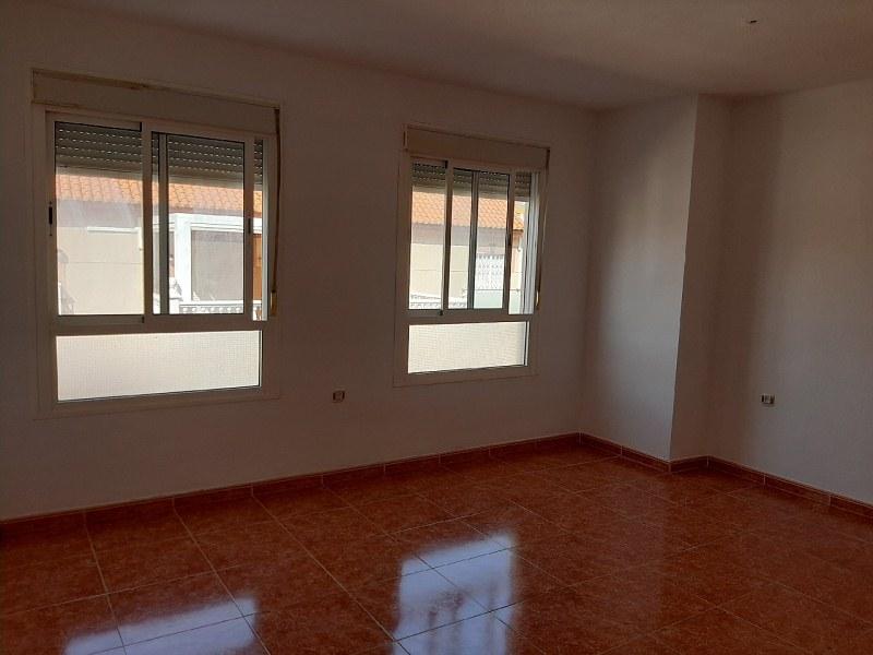 Piso en venta en La Gangosa - Vistasol, Vícar, Almería, Calle Virgen del Carmen, 66.000 €, 3 habitaciones, 1 baño, 89 m2