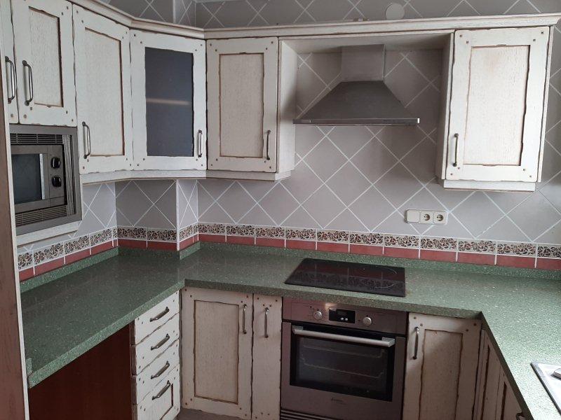 Piso en venta en Urbanización Nueva Onda, Onda, Castellón, Calle Concepción, 43.000 €, 2 habitaciones, 1 baño, 77 m2