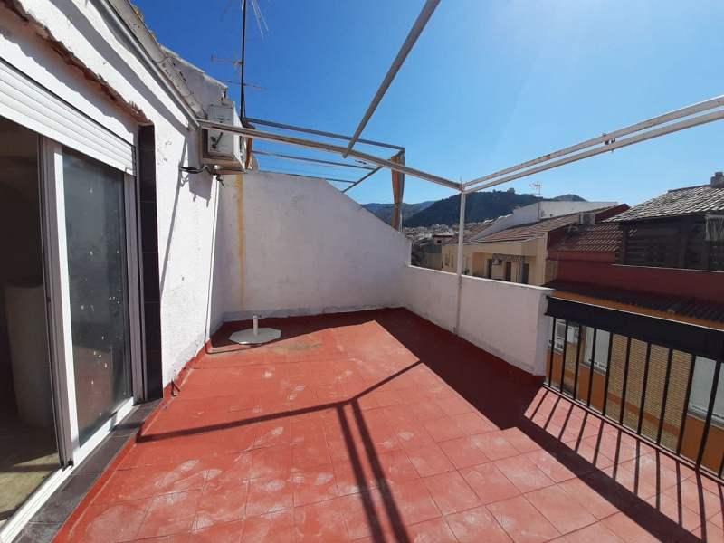 Piso en venta en Jaén, Jaén, Calle Republica Argentina, 69.000 €, 2 habitaciones, 1 baño, 85 m2