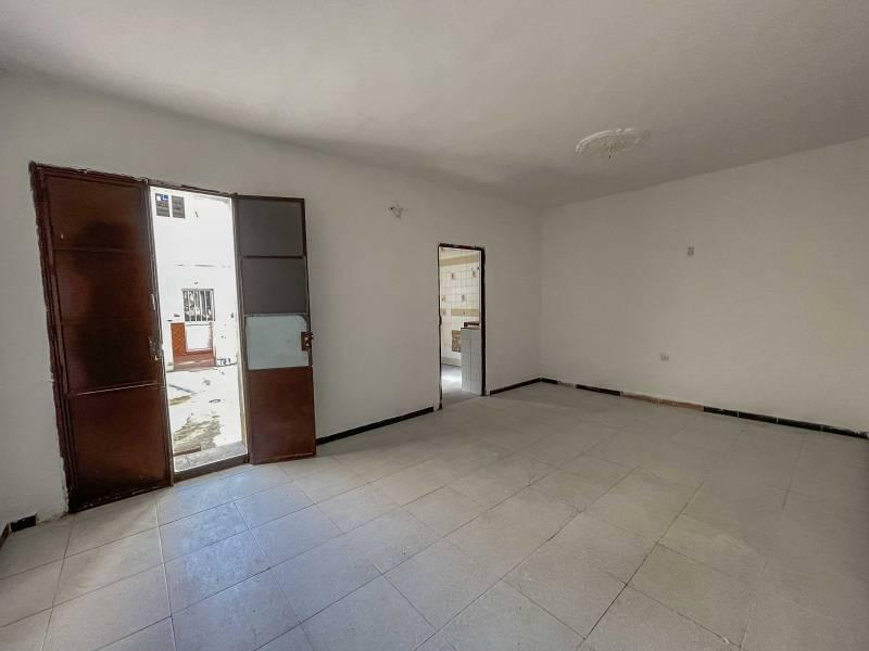 Piso en venta en Almonte, Huelva, Calle Cabeza Gordo, 108.000 €, 3 habitaciones, 1 baño, 108 m2
